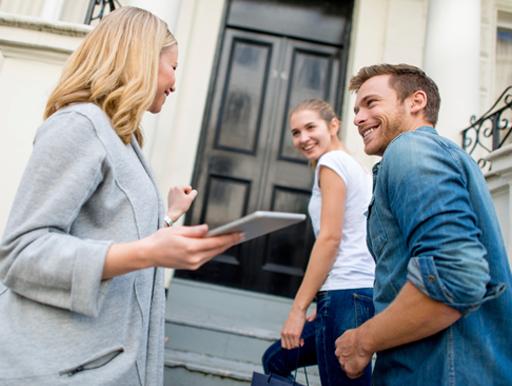 Rental Property Tenant Selection Atlanta