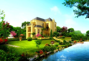 Keller rental property management companies