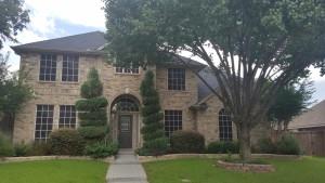 Lewisville rental property management