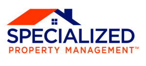 Specialized Property Management Real Logo