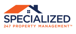 Specialized 247 property management- Transparent