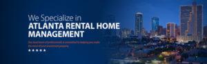 Specialized Property Management Atlanta