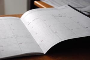 calendar - thumbnail
